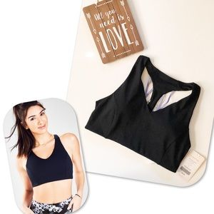Fabletics Lenna High Impact Sports Bra